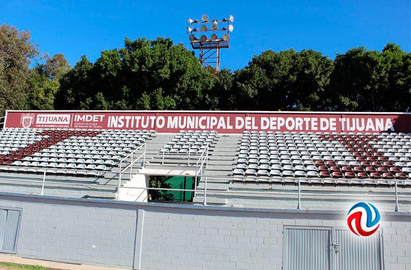 IMDET reabre 24 unidades deportivas al 50% de su capacidad