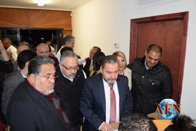 A la cárcel funcionarios, dice Atilano