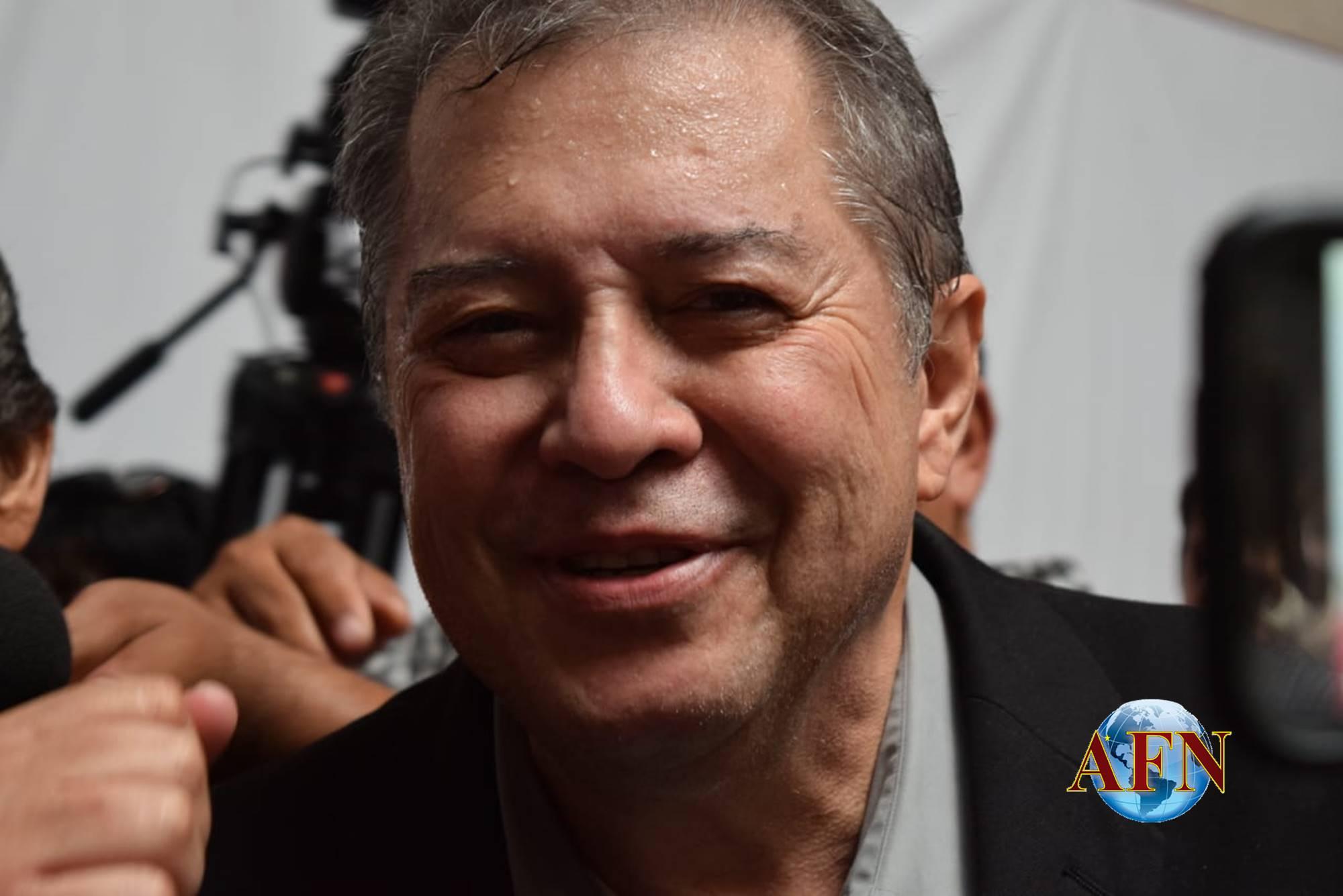 Se destapa Martínez Veloz por gubernatura