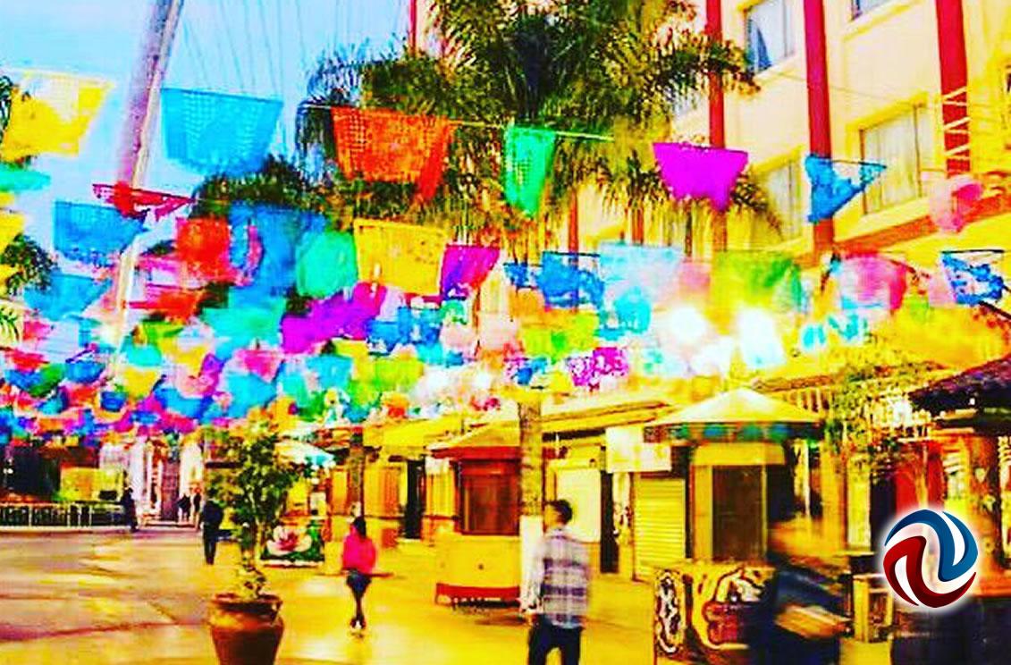Opera sector turístico de Tijuana al 10%