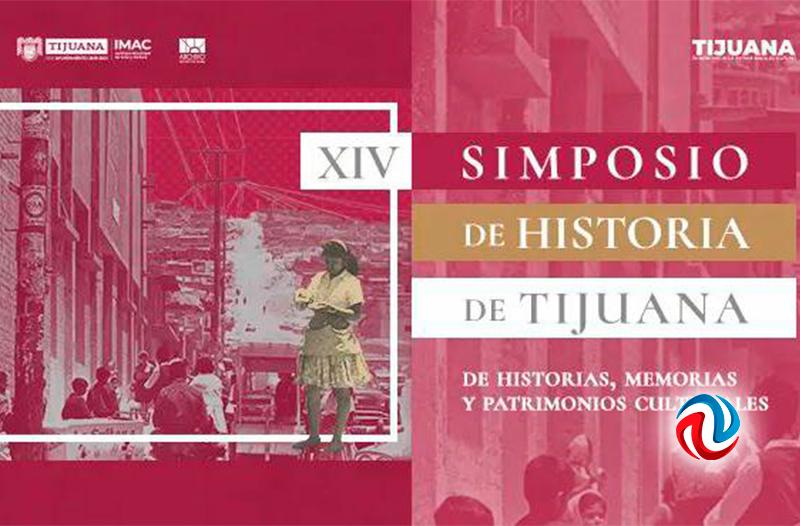 IMAC inauguró el XIV Simposio de Historia de Tijuana