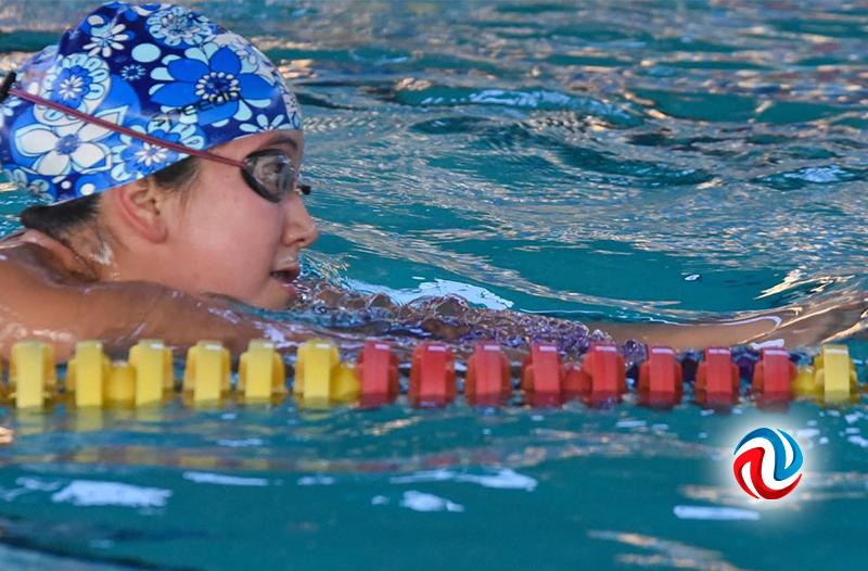 El Centro Acuático de Mexicali quiere captar talentos en natación