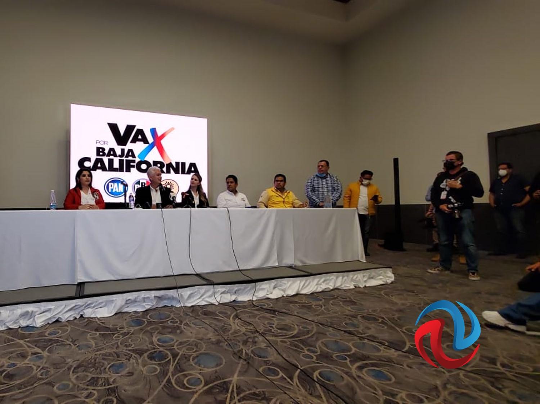 Jorge Ramos reconoce su derrota en la elección