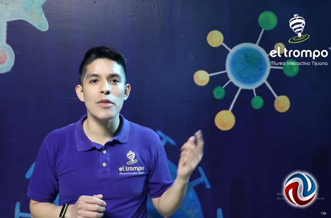 Presentará el trompo su programa digital de Agenda en Línea