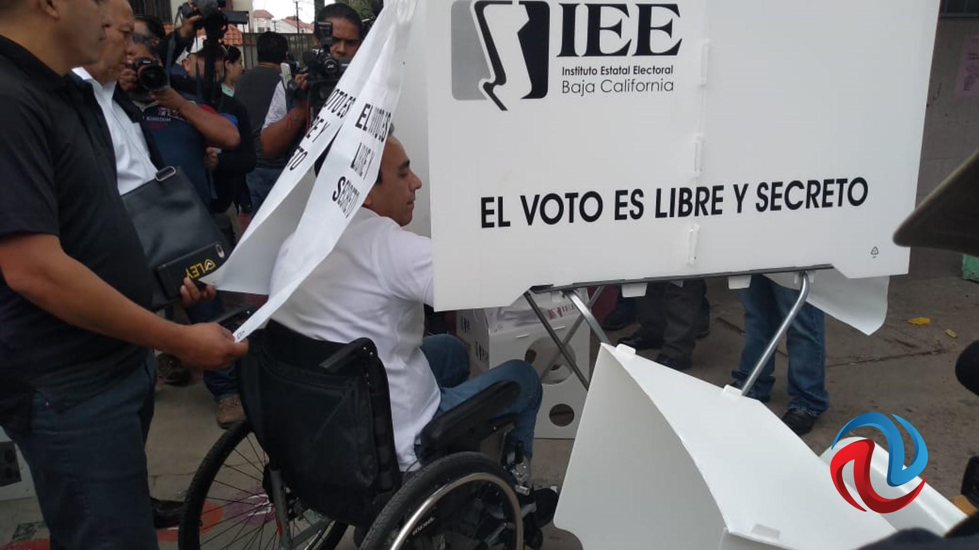 Minuto a minuto elecciones 2019