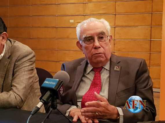 Deben actualizar ley de profesiones (Participa en la iniciativa el ex presidente del Colegio de Valuadores de Baja California)